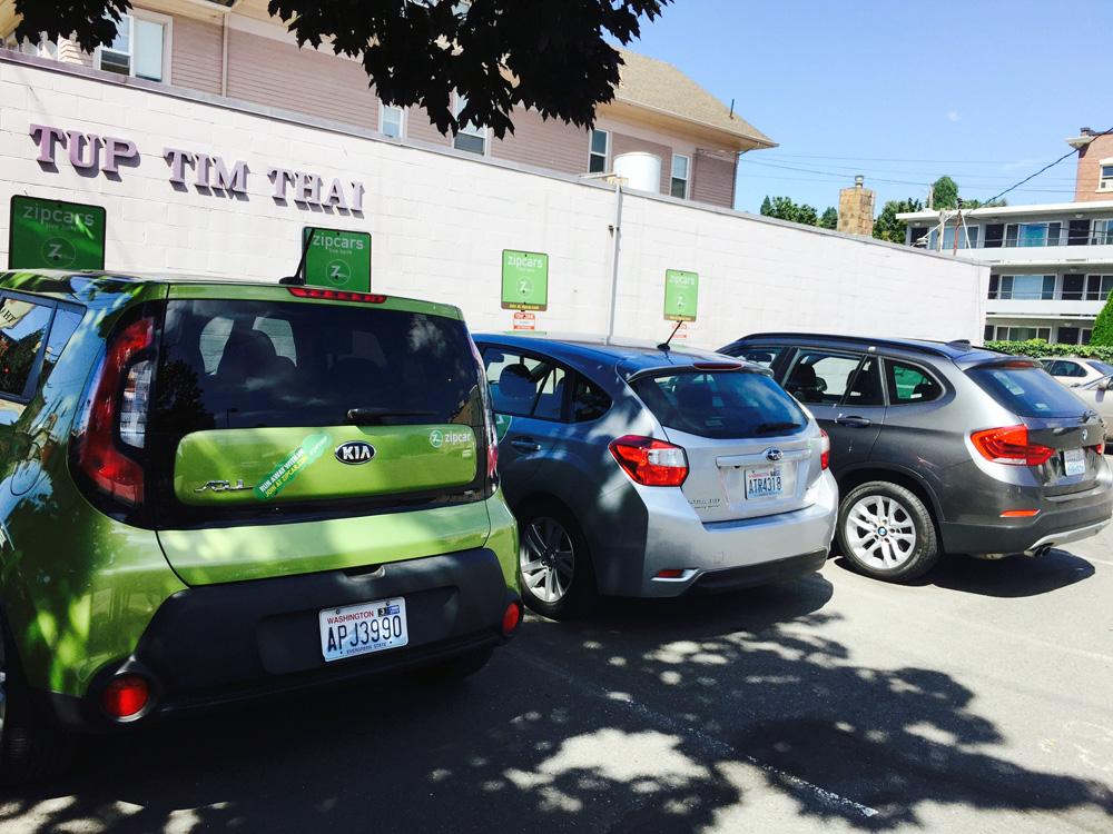 ZipCar 3